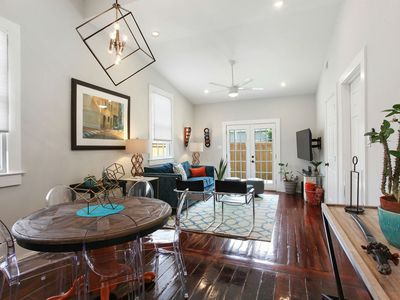 Photo for Upscale Creole Single Family Near the French Quarter