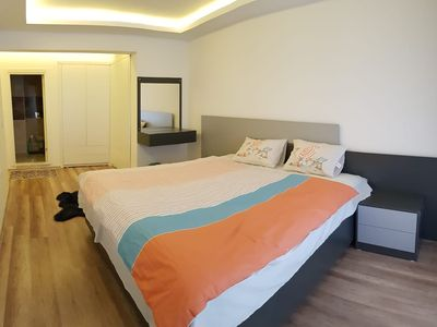 Photo for Apartment for rent furnished located in the province of Skarya, Turkey,سكاريا