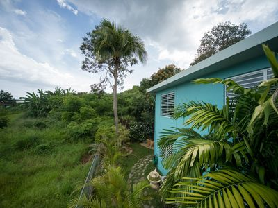 Photo for Peaceful Apartment Downtown Rincon