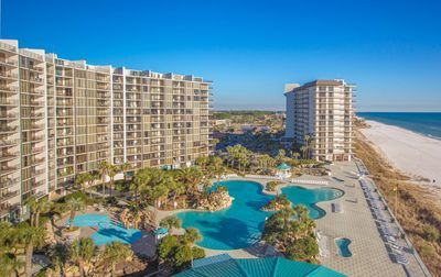 Photo for THIS IS THE ONE! 2BD/2BA, Edgewater, 2 Beach Chairs & Umbrella incl, Updated