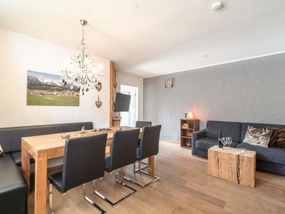 Photo for Cozy Apartment in Ellmau with Garden