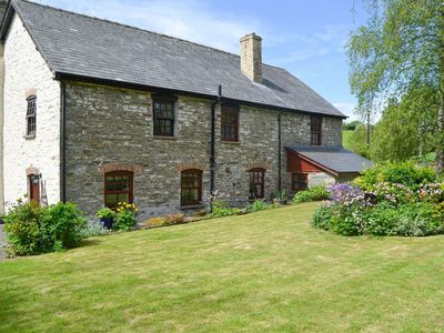 Photo for 4 bedroom accommodation in Newchurch, near Hay-on-Wye