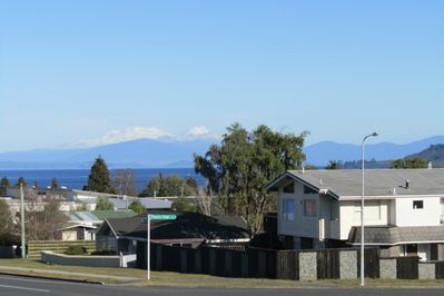 Very central, FREE: Wi-Fi, Sky TV and Linen  - Taupo