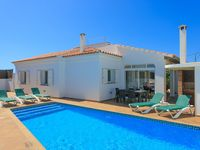 Excellent.  The Villa is beautiful and the owners have been generous creating a high standard Vil...