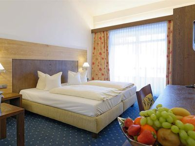 Photo for Deluxe Room - Hotel Alte Post