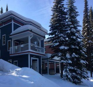 Photo for Best Ski in/out Location - 4 Bedrooms, Superb Views, near 2 Chairlifts