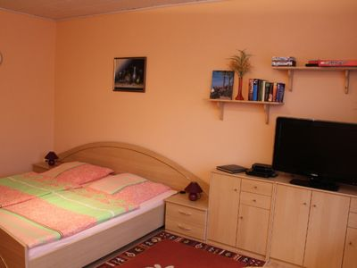 Photo for Vacation Apartment in Wesenberg / OT Wustrow - Vacation Apartment in Wesenberg / OT Wustrow (22570)
