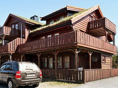 Photo for Apartment Bortelid in Åseral - 6 persons, 3 bedrooms
