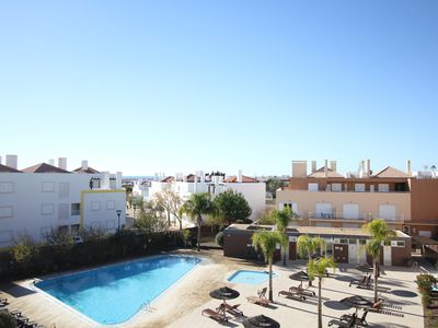 Photo for Cabanas Gardens - Two Bedrom Penthouse Apartment With Poolview