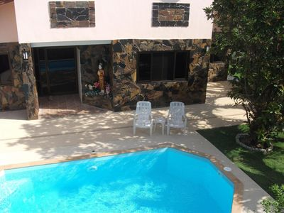 Photo for 3BR Western Style Villa Private Pool