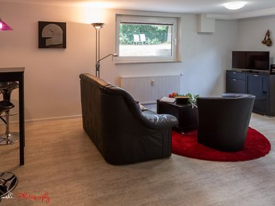 Photo for Fully furnished 2-room apartment in Alfter-Oedekoven