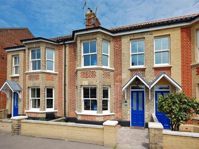 Photo for 1BR House Vacation Rental in Southwold