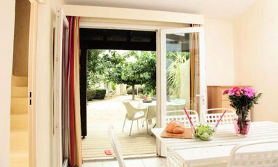 Photo for Belambra Club Les Lauriers Roses ** - 3 Rooms 5 People Comfort PMR