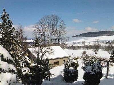 Photo for Holiday house Crottendorf for 2 - 4 persons with 1 bedroom - Holiday house