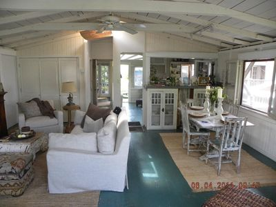 Photo for Laguna Beach Large One Bedroom Vintage Cottage