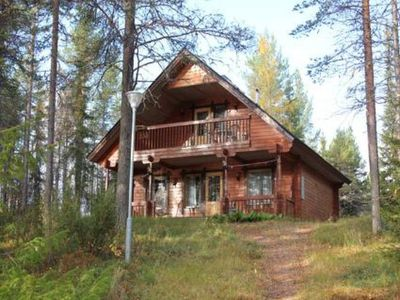Photo for Vacation home Hillakumpu in Kuusamo - 6 persons, 3 bedrooms