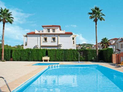 Photo for 2 bedroom Villa, sleeps 5 with Pool and Air Con