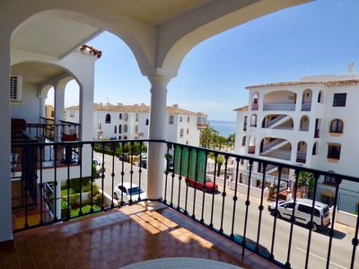 Photo for Cozy apartment 300 m from the sea