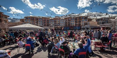 Photo for Westgate Resort & Spa, Park City Utah - Sundance Week - 2 Bed 2 Bath