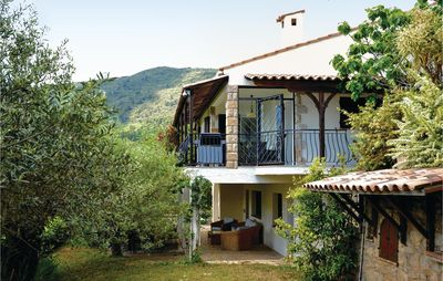 Photo for 4 bedroom accommodation in Seillans
