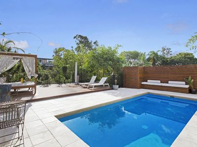 Photo for Inner City Luxury Retreat & Spa I BRISBANE HOUSE