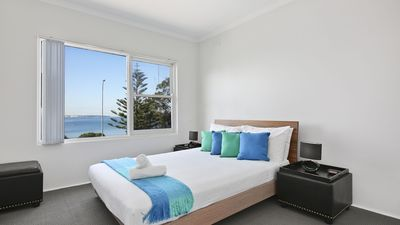 Photo for South Pacific Apartment # 6 - Sydney Beach Waterfront, Sleeps 6,  Economical
