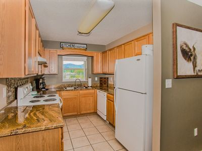 Virtual Arrival/Departure, Superb Cleaning, Downtown, 3 BR