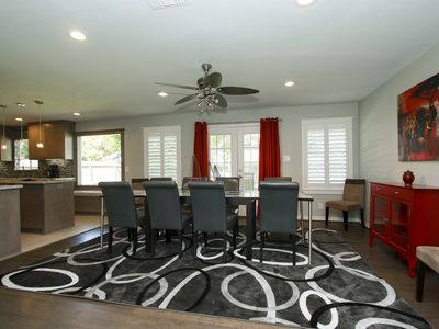 Photo for Medical Center, Galleria, NRG, George R Brown, Downtown 3Bed/2Bath Gorgeous