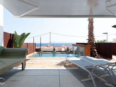 Photo for Vista Roses Mar- Ancla Mar 2-3