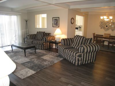 Photo for Waters Edge on Horseshoe Bend - Huge 3BR/3Bath Condo!  Lake View of Main Channel