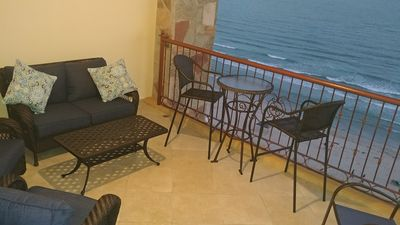 Photo for 1BR Condo Vacation Rental in Puerto Penasco, SON