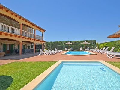 Photo for Holiday house Solivelas Gran 18
