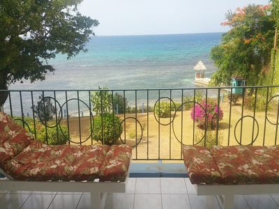 Photo for Fabulous Ocean View Condo-Ochio Rios Jamaica