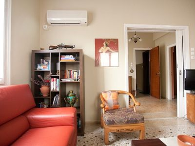 Photo for Comfortable, Large Apartment In A Safe Local Neighborhood