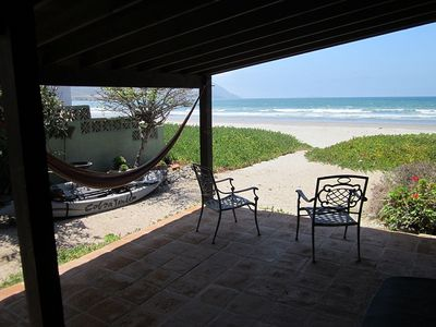 Photo for 1BR Bungalow Vacation Rental in Ensenada, Baja California Norte