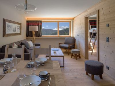 Photo for 2 bedroom Apartment, sleeps 5 in Merdessonnet with WiFi