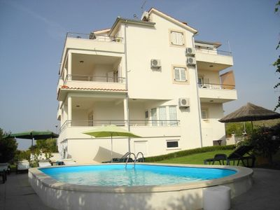 Photo for Apartments Ivan (26481-A1) Vodice