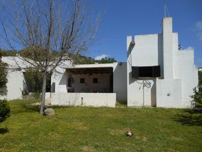 Photo for Villa Surrounded By Garden  150mt. Far From A Sandy 1,. Long Beach