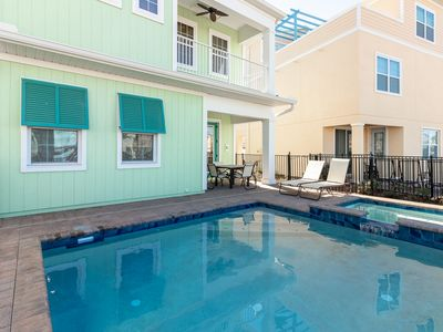 Photo for Surf to the Right: 3 BR / 3 BA home in Kissimmee, Sleeps 8