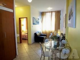 Photo for Apartment in Rio de Janeiro with Internet, Air conditioning, Lift (407936)