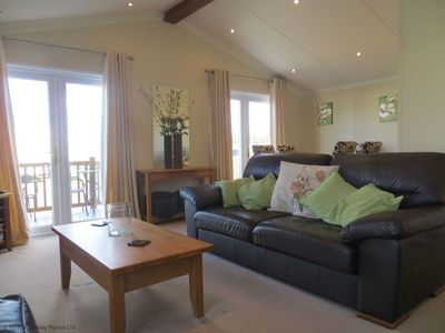Photo for Jolie Lodge - Two Bedroom Apartment, Sleeps 4