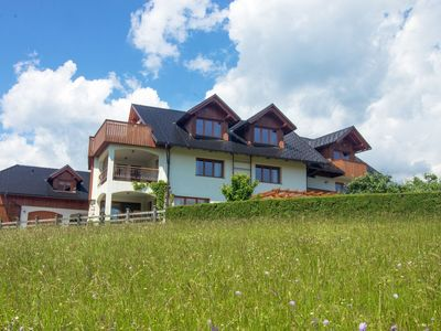 Photo for 1BR Apartment Vacation Rental in BLED