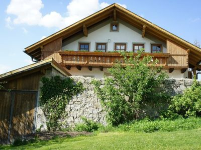 Photo for Holiday apartment Breitenberg for 2 - 5 persons with 2 bedrooms - Holiday apartment