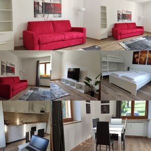 Photo for Superb apartment for 6 people in the mountains