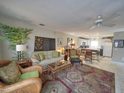 Photo for Duval Square Retreat: A beautiful condo steps from the action