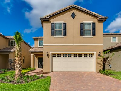 Photo for Beautiful 5 Bed Gated Pool Home At Windsor at Westsidet From $240/nt!