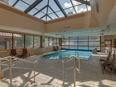 Photo for Ski-in/ski-out studio in town w/ resort amenities including pool & hot tubs
