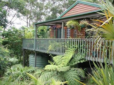 """Photo for """"Treetops"""" at South Durras"""