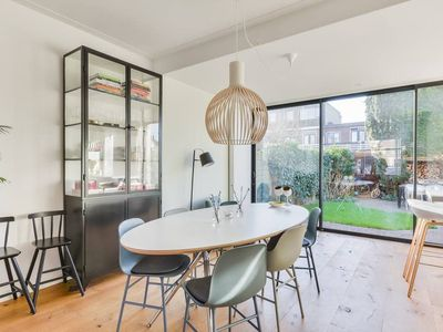 Photo for Spacious family house Haarlem