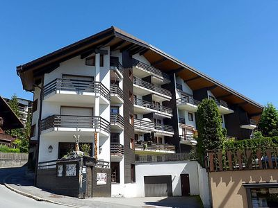 Photo for Apartment Villars Soleil in Villars - 4 persons, 2 bedrooms